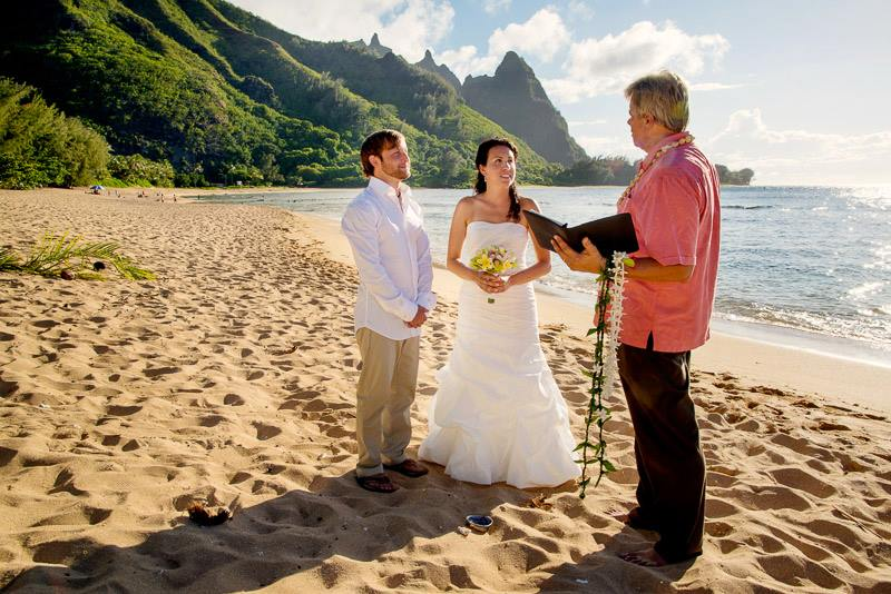 Candace Freeland Kauai Wedding Photographer
