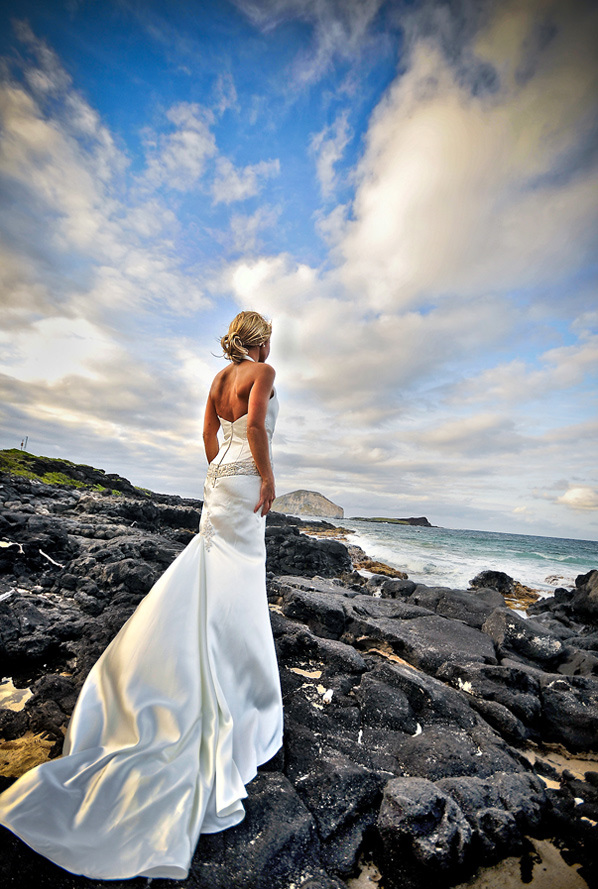 The Top 3 Oahu Beaches for Weddings - A Rainbow In Paradise